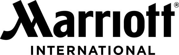 Marriott Hotel logo