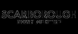 Scarborough Town Centre logo