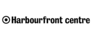 Harbourfront Centre logo