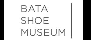 Bata Shoe Museum logo