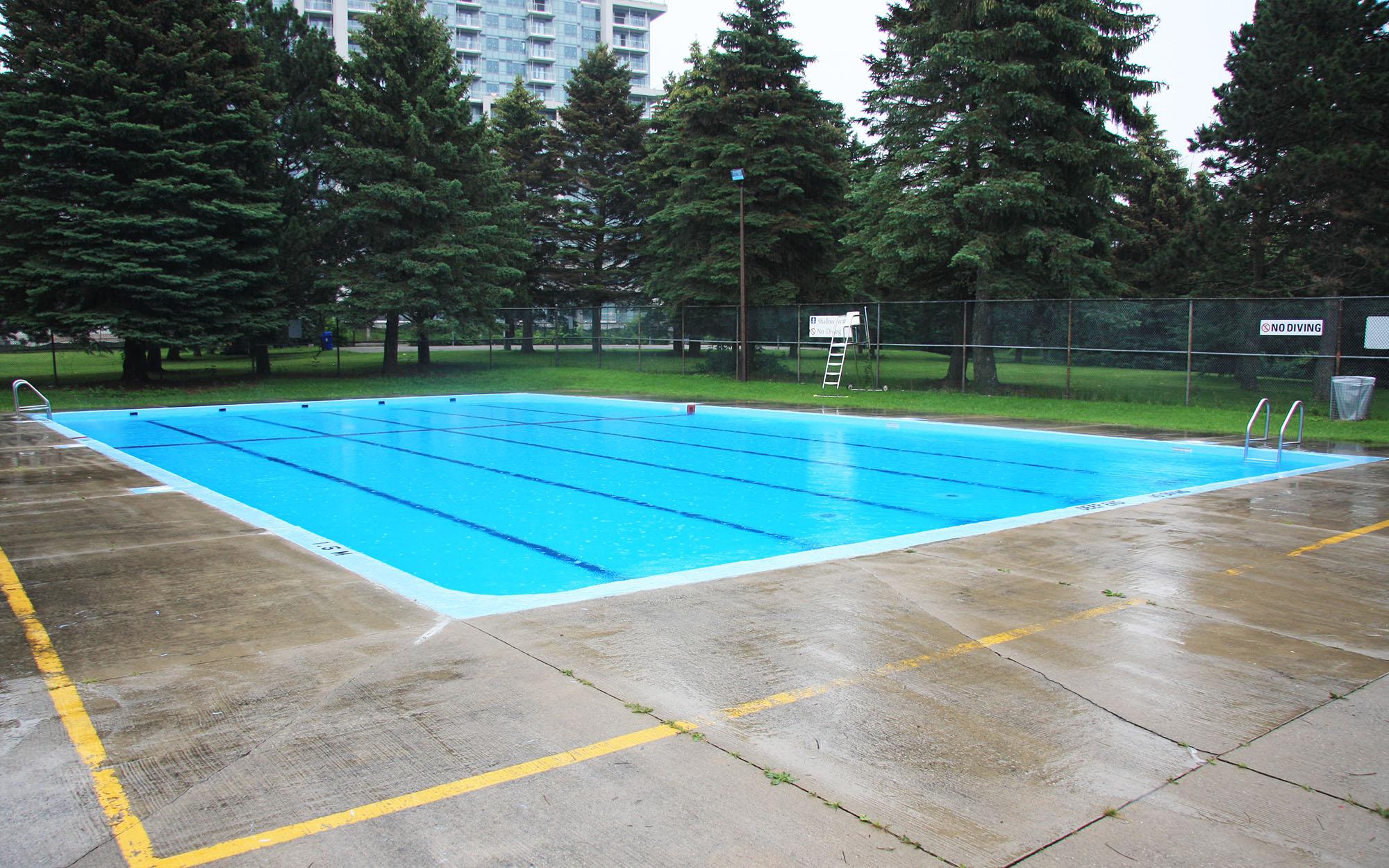 Nob Hill Hours >> Knob Hill Park City Of Toronto