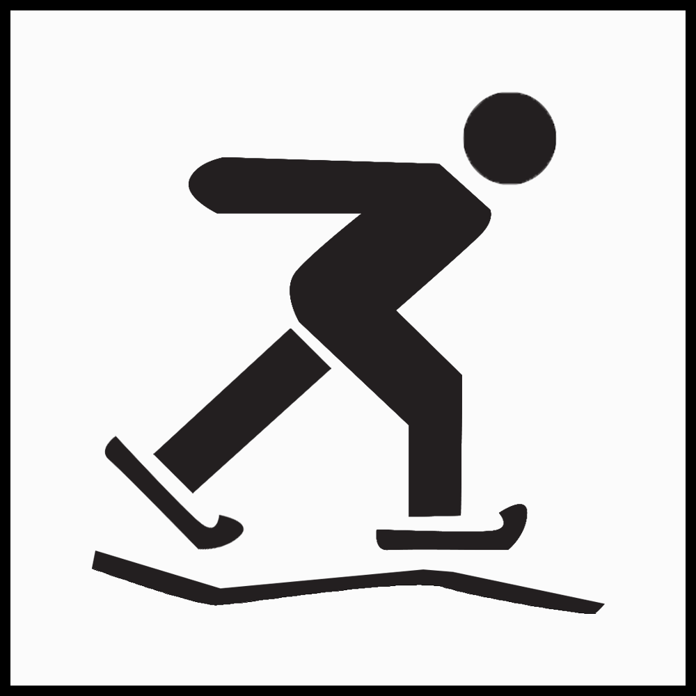 Skating Trail