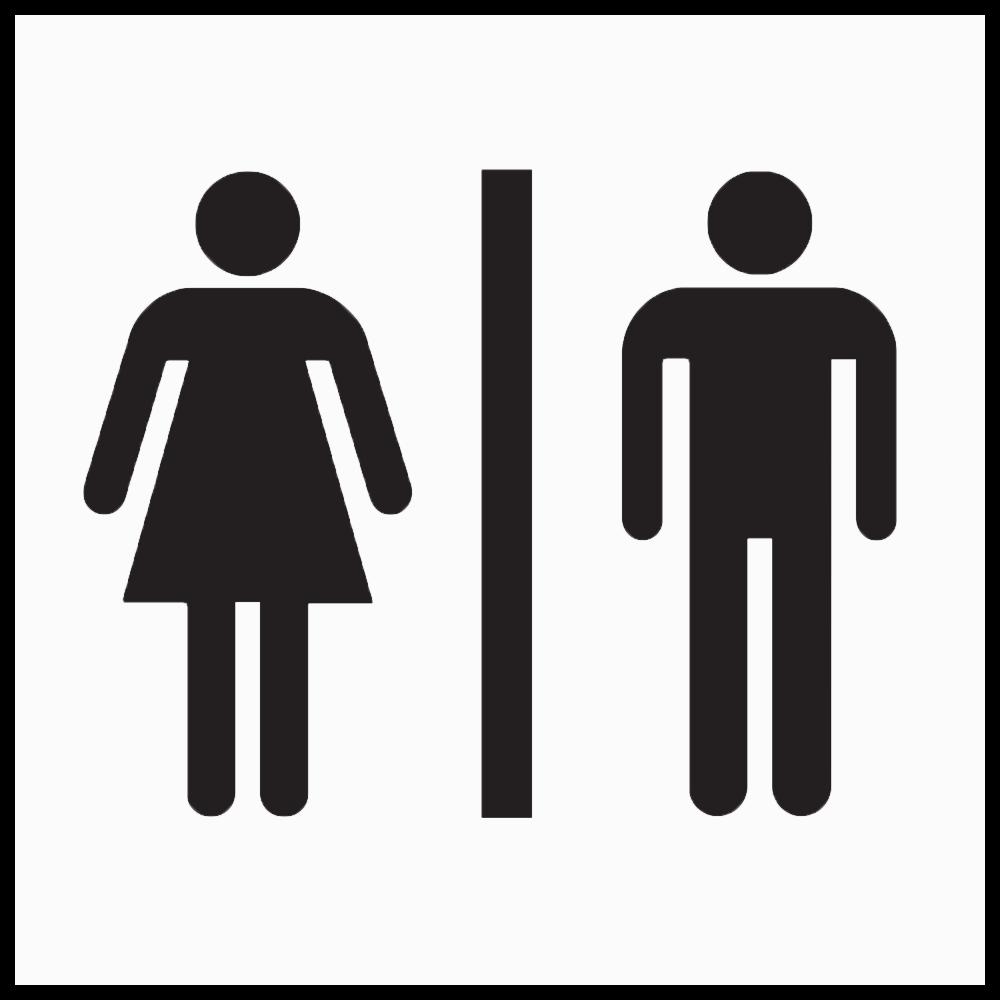 washroom icon