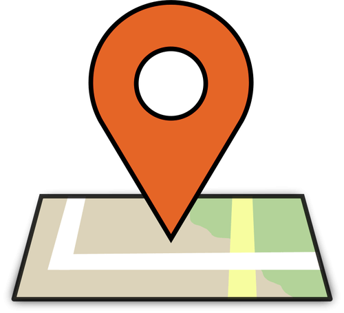 dropin map icon