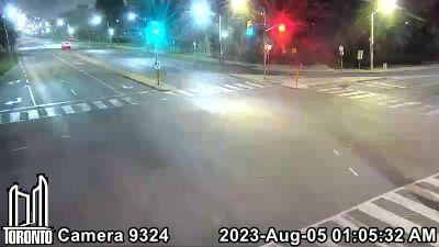 Toronto Traffic Update - 680 News