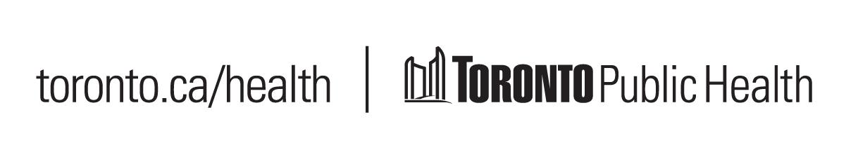 toroto.ca/health | Toronto Public Health