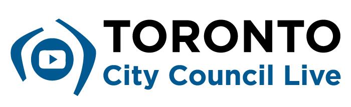 Toronto City Council Live