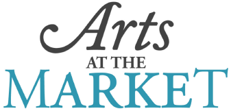 Arts at the market logo