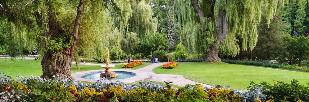 Edwards Gardens