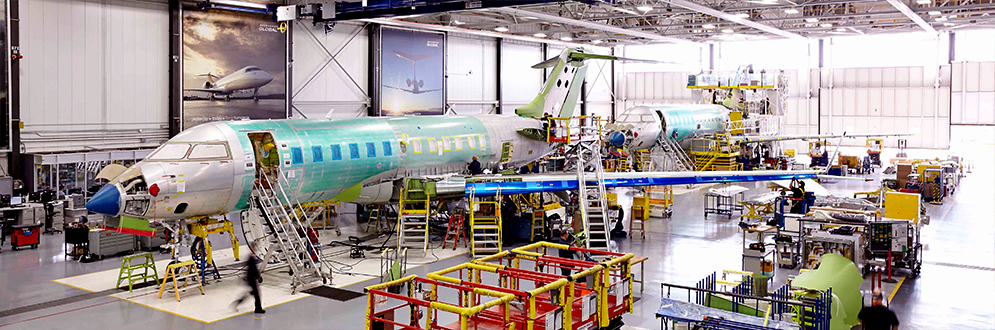 Bombardier Image