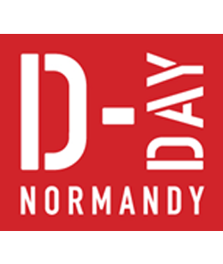 D-Day Normandy logo