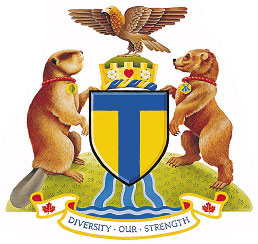 City of Toronto Coat of Arms