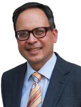 Councillor Denzil Minnan-Wong Image