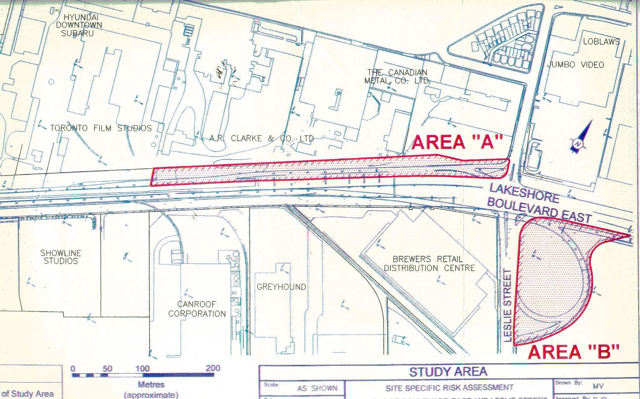 Gardiner Site for Soil Monitoring