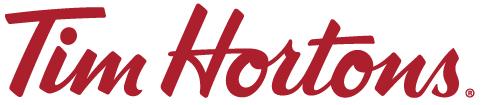 Tim Hortons corporate logo