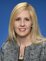 Councillor Christin Carmichael Greb portrait
