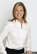 Councillor Michelle Holland's portrait