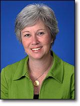 Councillor Sarah Doucette's portrait