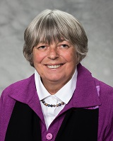 Councillor Pam McConnell image