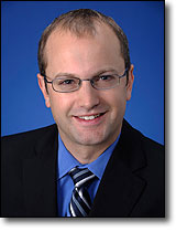 Councillor Mike Layton