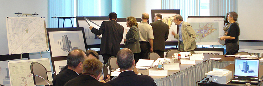 September 2007 Design Review Panel