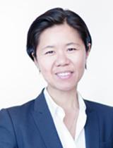 Councillor Kristyn Wong-Tam Image