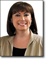 Councillor Maria Augimeri's portrait