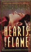 Toronto Book award winner cover art 1992 Hearts of Flame