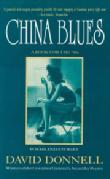 Toronto Book award winner cover art 1993 China Blues