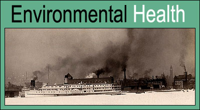 Environmental health.