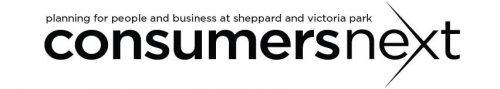 Consumers Next branding