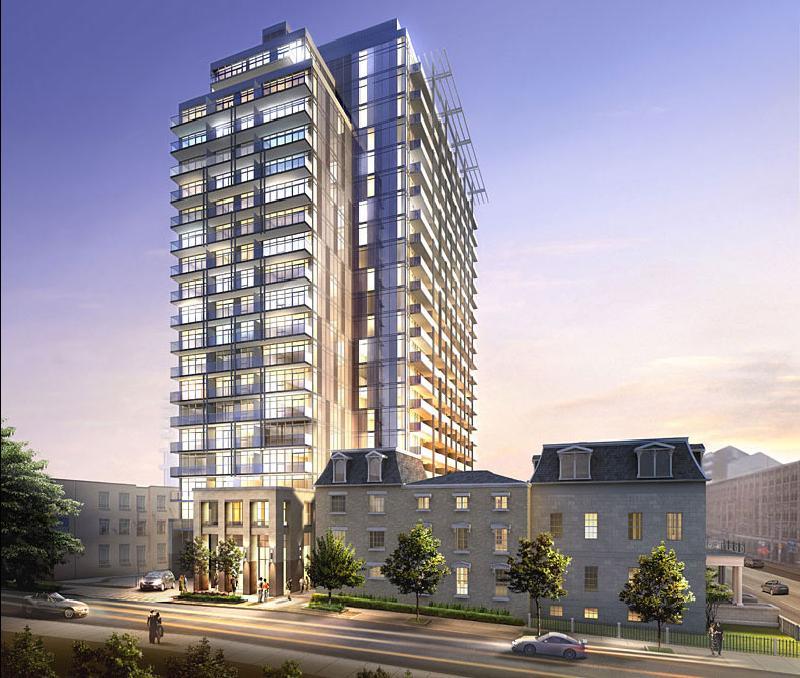 105 George Street City Of Toronto