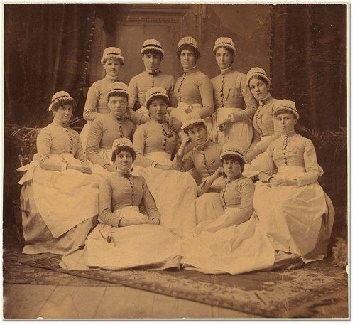 Class of 1885–1886