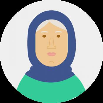 TOcore Avatar Fatemeh