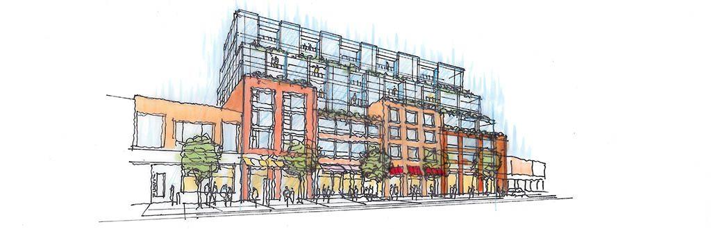Danforth Avenue Planning Study