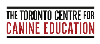 logo for toronto centre for canine education