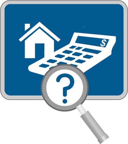 Property Tax Calculator icon