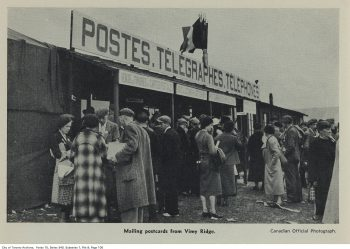 Vimy Post Office