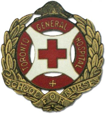 Image of Nursing Pin