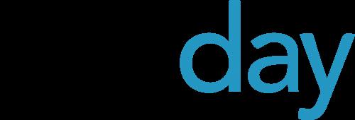 GISday logo