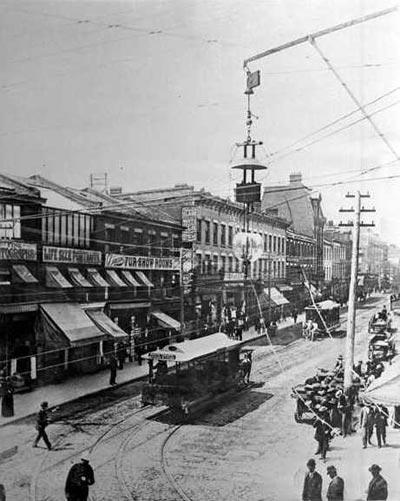 Urbanization 1800s Urbanization 18...