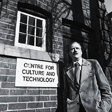 Marshall McLuhan Audio Walking Tour