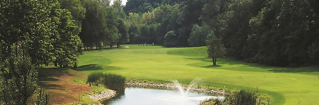 An image of the Don Valley Golf Course