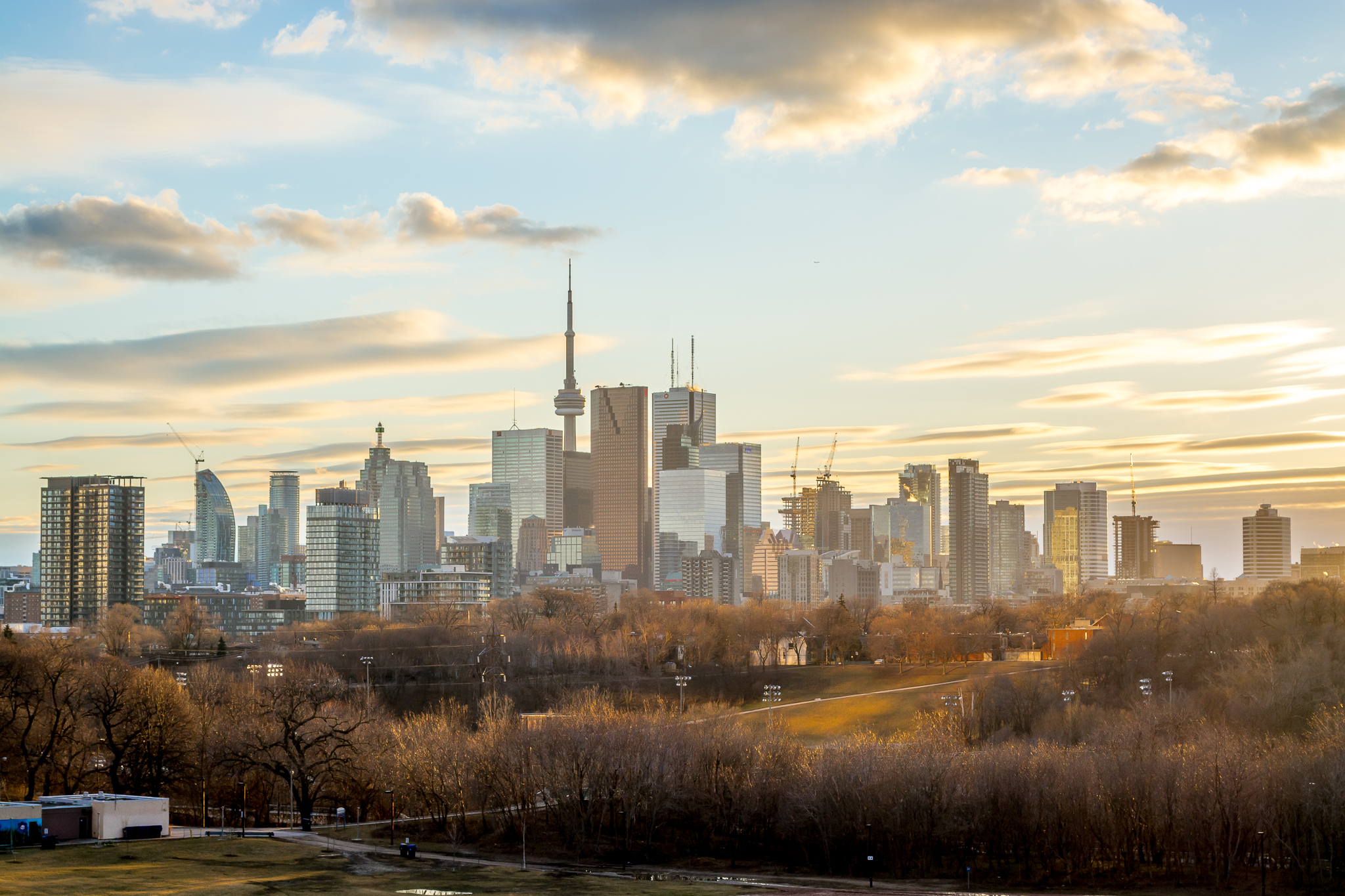 Smart Cities Challenge – City of Toronto