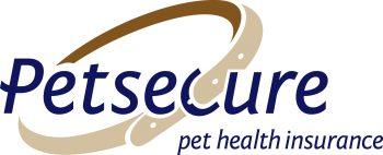 logo for petsecure health
