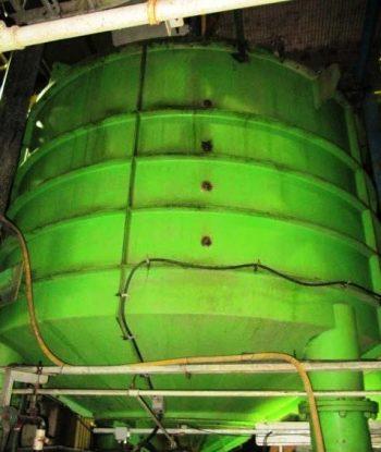 green hydropulper
