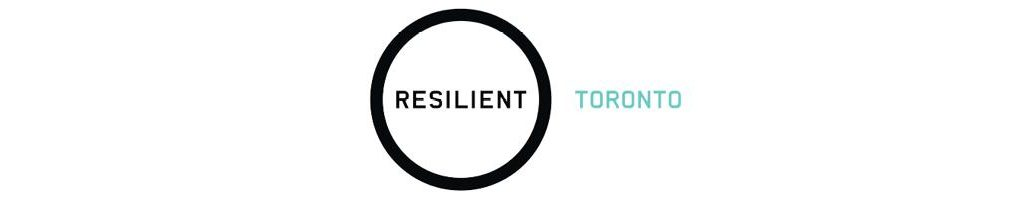 Resilient Toronto Banner