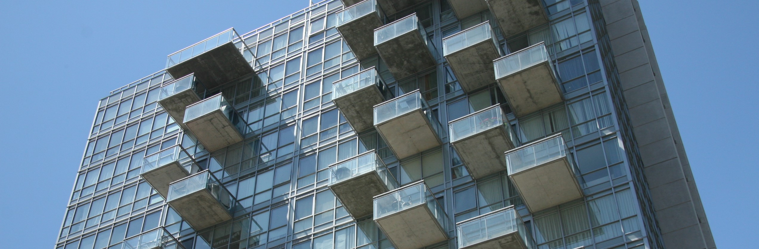 Apartment Building Standards – City of Toronto