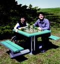 AccessAbility® Table