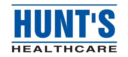 Hunts Healthcare logo